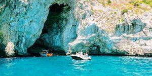 Volantino EMC Viaggi Capri