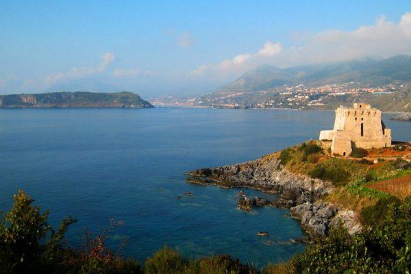 Volantino EMC Viaggi Riviera dei Cedri
