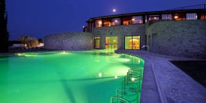 Vacanze in Umbria al Borgobrufa Spa Resort
