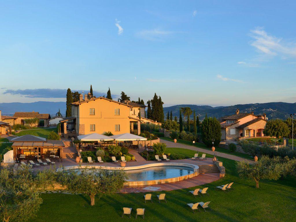 Vacanze in Umbria