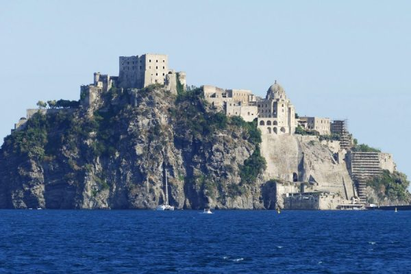 Weekend a Ischia 1