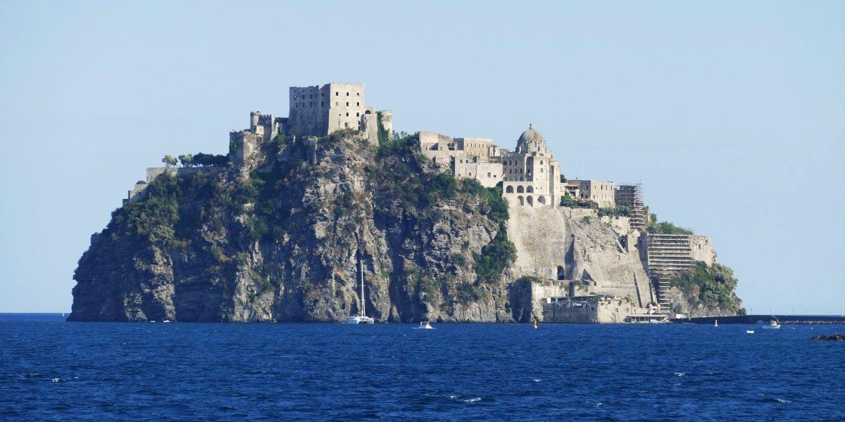 Weekend a Ischia