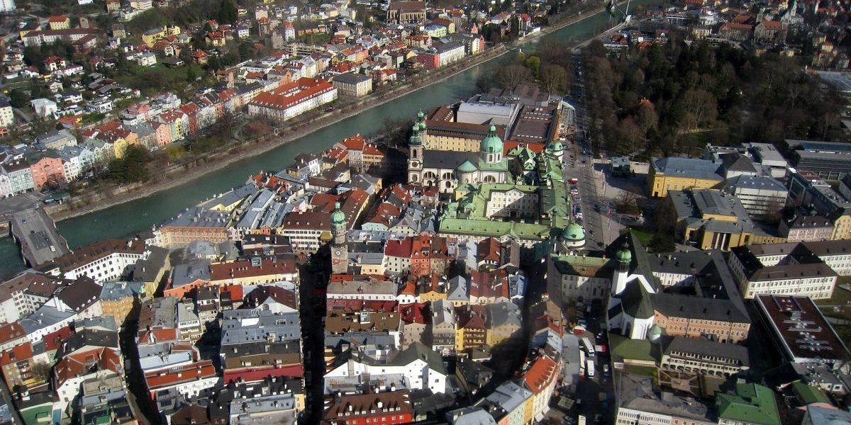 Innsbruck cosa vedere, una città tutta da scoprire