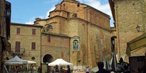 Dormire a Perugia, cosa scegliere tra Hotel, Agriturismo o B&B?