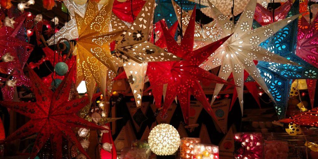 Rovereto i Mercatini di Natale