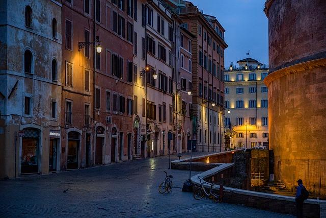 Posti insoliti da visitare a Roma