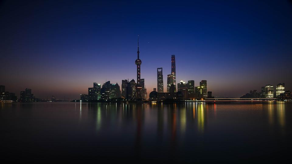 3 posti da visitare almeno una volta a Shanghai