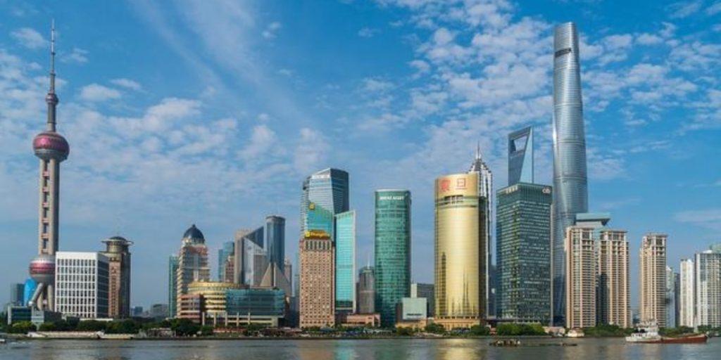 3 posti da visitare a shanghai