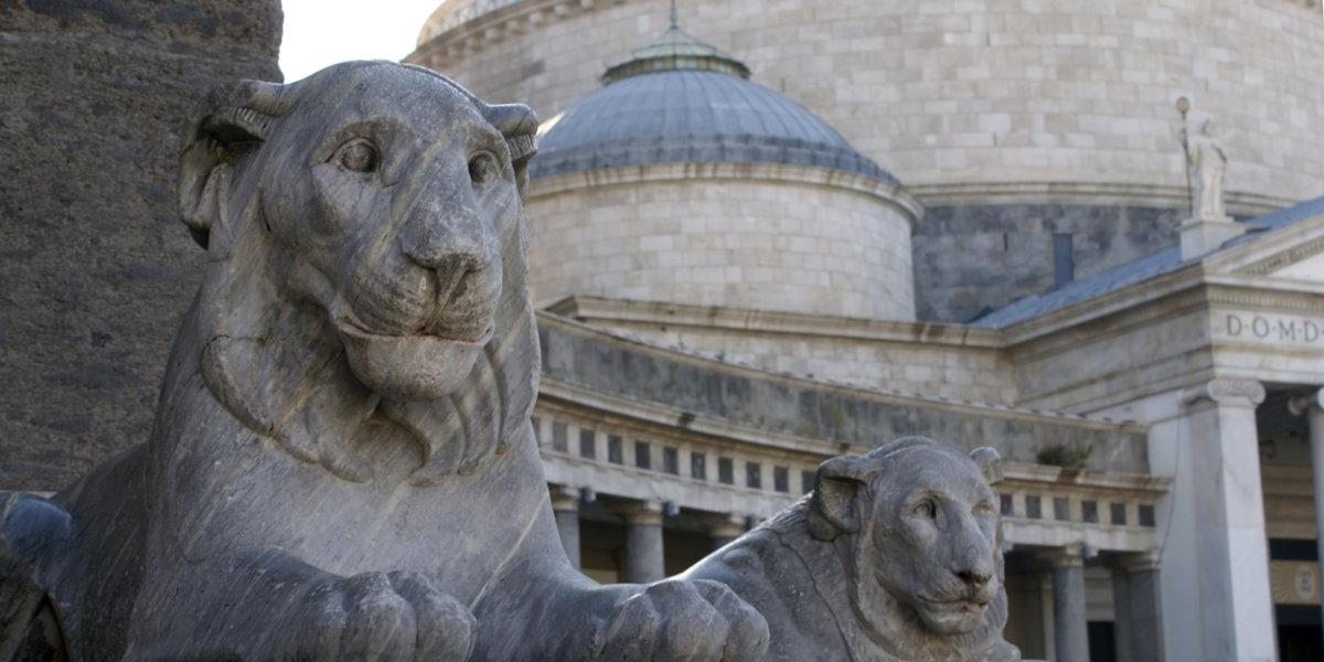 Alloggiare a Napoli: tutte le soluzioni da prendere in considerazione