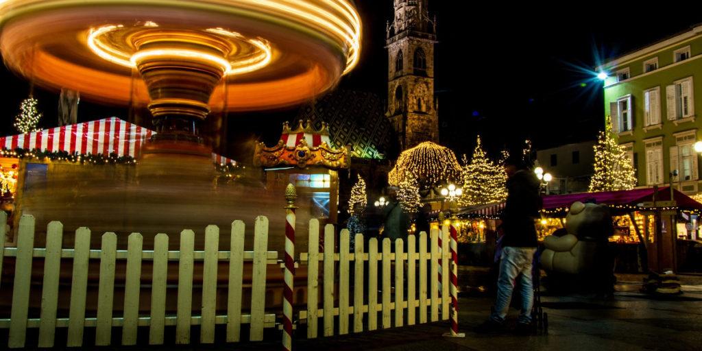 Mercatini di Natale a Francoforte