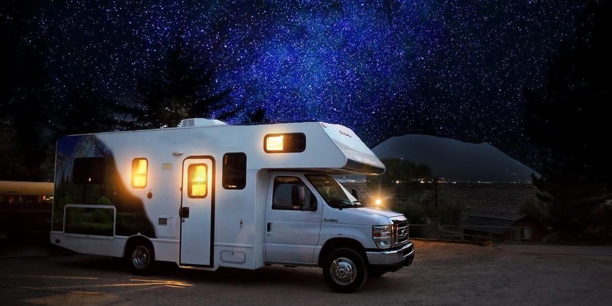 Vacanze in caravan: cosa non fare in viaggio