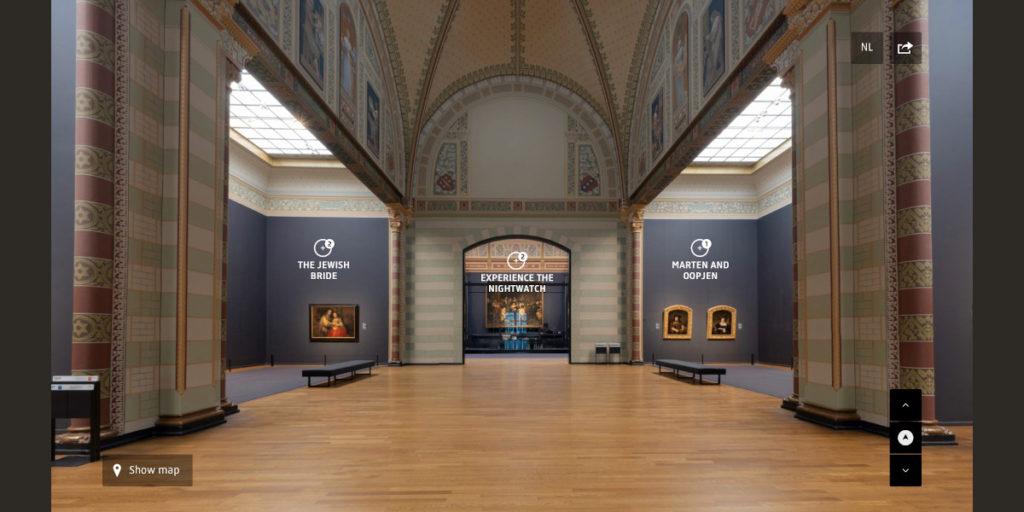 10 modi per visitare il Rijksmuseum