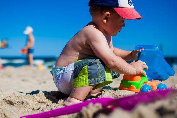 Vacanze in Romagna: dove andare con i bambini?